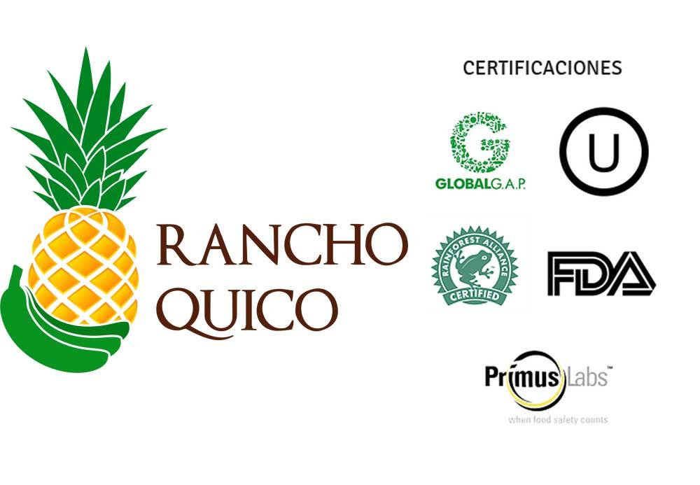 RANCHO QUICO 代表什么